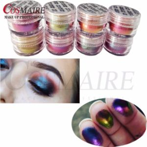 Camaleón de grado cosmético para Eyeshadow, Duochrome pigmento pigmento Eyeshadow