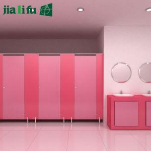 Zinkの合金の現代設計事務所は洗面所の区分に沢山与える