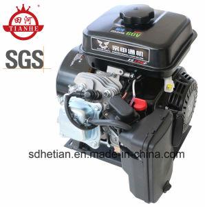 170f générateur d'extension de portée de véhicule électrique voiture électrique de l'extension de gamme