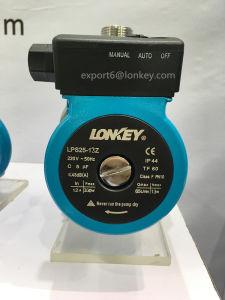 260W de automatische Pomp van de Omloop van het Roestvrij staal van het Hete Water voor Huishouden Lxs20-13nz