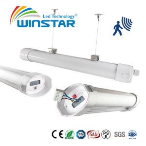 IP69K, IP66, IK10 Smart TUV vinculables 30W 50W 70W de iluminación LED de luz LED Tri-Proof