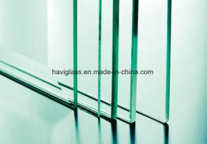 Bâtiment trempé le verre trempé de 3 mm 5 mm 4 mm 6 mm de 8mm 10mm 12mm 15mm Prix