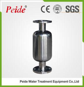 De fysieke Magnetische Ontkalker van het Water van de Behandeling van het Water voor Landbouw