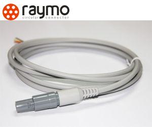 シンセンRaymo Redelのプラスチックコネクターの工場
