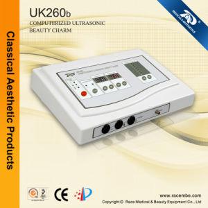 De multi Machine van de Schoonheid van de Behandeling van de Frequentie Ultrasone Bio Huidige Gezichts