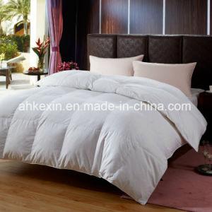 Cama King Size 75% Pato Branco Edredons
