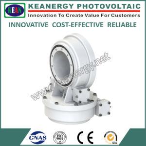 ISO9001/Ce/SGS holgura cero real de la unidad de rotación para Seguimiento solar