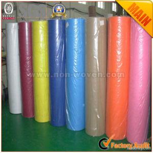 Tessuto di tessile non tessuto di 100% pp Spunbond