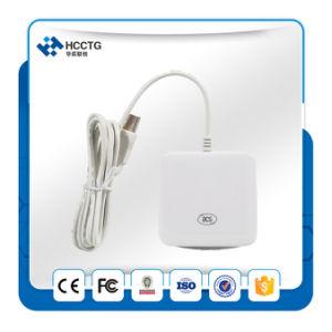 USB 접촉 칩 IC 카드 판독기 작가 (ACR38U-I1)