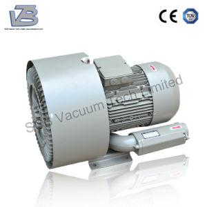 OEM centrífugo de la competencia del ventilador de vacío para la acuicultura
