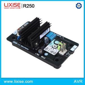 Genset를 위한 R250 발전기 AVR 회선도 AVR