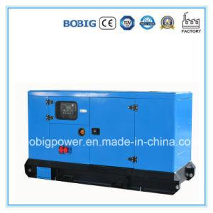 Weifang Huafengエンジンを搭載する20kw/25kVA 30kw/38kVAの発電機