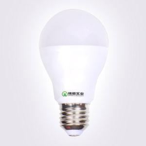 Qualitäts-Cer RoHS des LED-Birnen-Licht-A60 7W9w12W