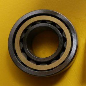Automoción Rodamientos, cojinetes de rodillos cilíndricos, rodamientos de rodillos (NU306EM)