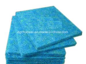 Filtre à charbon actif en polyuréthane réticulée filtre Aquarium/bio/filtre en mousse de filtre à l'éponge