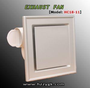 卸し売り良質の韓国の台所天井の換気扇(HC18-11)