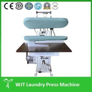 Ropa profesional servicio de lavandería planchado Univerical apremiantes de la máquina (WJT)