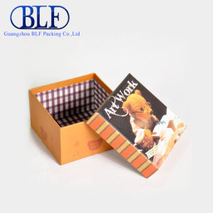 Очаровательный печатной бумаги дисплея (BLF-GB066)