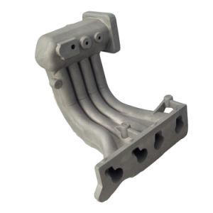 De AutoDelen van de gieterij en Toebehoren van Aluminium