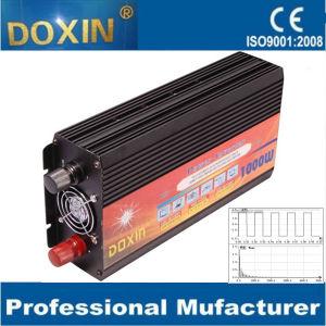 A DC AC Inversor 1000 Watts de potência contínua (DXP1000WBIG)