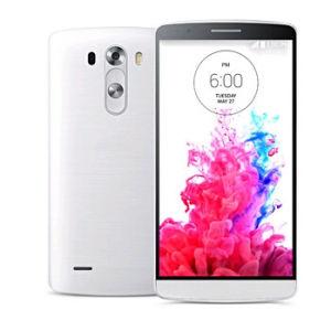 Usine d'origine déverrouillé téléphone Mobile GSM G3 D855