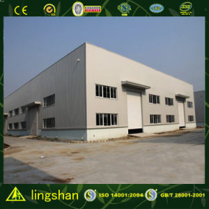 """Пакгауз экономии на затратах Lingshan полуфабрикат в Австралия--ISO9001 """" 2008"""