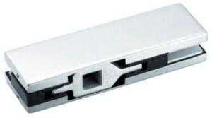 Encaixe de vidro da correção de programa da porta (FS-110B)