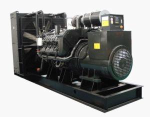 Googol 1000kVAのディーゼル発電機の電力