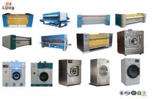 Haute efficacité fiche commerciale pour l'Hôtel de la machine de repassage (YP-8025-1)