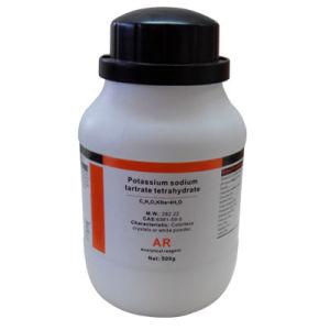 Het analytische Chloride van het Calcium van de Reagens Vochtvrij voor Onderzoek/Onderwijs/Laboratorium