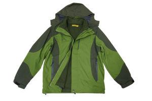 Inverno Climbing Ski Jacket Outdoor Wear per Men