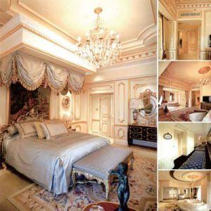 L'excellence daigne & Technic parfait de l'hôtel le mobilier