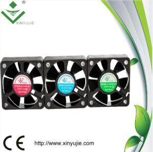 Ventilateur sans frottoir de C.C de Shenzhen 50mm 5015 ventilateur axial de C.C de 12V 24V 50X50X15mm