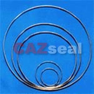 Joint torique métallique
