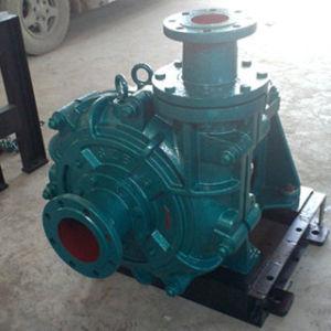 Dredge Industryの浚渫機Centrifugal Slurry Pump