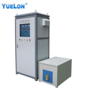 IGBT 강철봉 유도 가열 장비 (MFS-200)