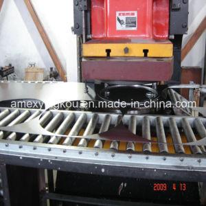 55よろめきBlanking Punching Machine High Speed Steel Drum Making MachineかSteel Drum Production Line Gallon