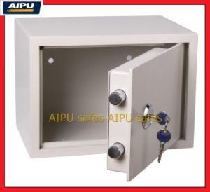 Aipu Hotel & Home Safes avec Key Lock (SC1014K)