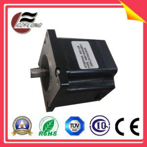 NEMA 24 DC Micro Motor paso a paso
