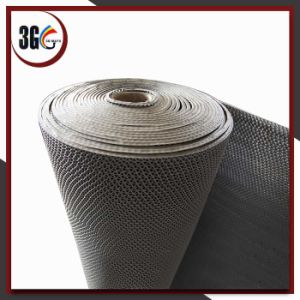 Tapis en PVC épais en forme de S (3G-8B)