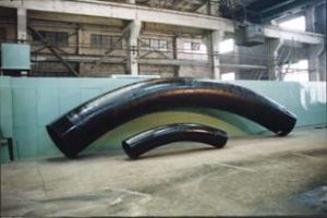 Induction Bend