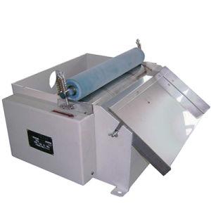 ゴム製ローラーの磁気分離器