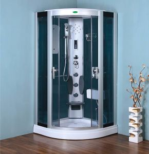 Sala de ducha de vapor (MBL-8607)