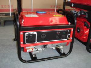 Бензин генераторах / бензин генератор (HF1000E)