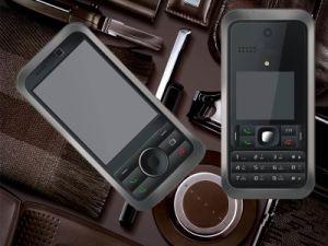 Doppelter Gesichts-Handy (SA-D828)