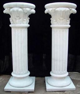 ホームおよび庭(SK-1420)のための石造りの切り分ける柱