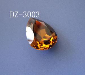 涙の水晶ビードか玉が付くこと(DZ-3003)