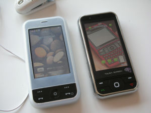 Arrefecer Desay Multi-Languages telefone Versão (A8+)