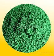 Groene het Oxyde van het ijzer