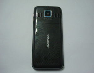 Drei SIM Karten verdoppeln BereitschaftsBluetooth Telefon (D5000+)